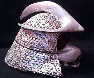 Ninja Turtles Shredder Helmet