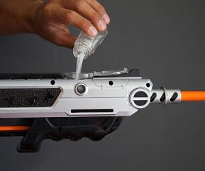 Salt Shotgun