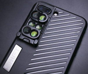 6-In-1 Camera Lens iPhone ...