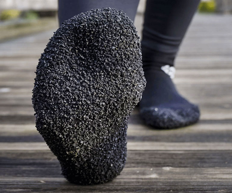 Minimalist Barefoot Sock Shoes - coolthings.us