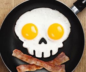 Skull Egg Shaper
