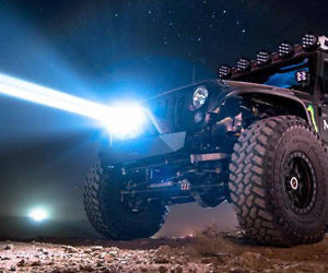 Photonic Fence Laser Bug Zapper