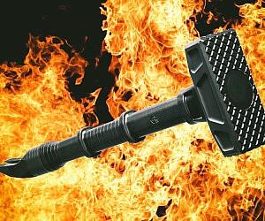 Sledgehammer Battering Ram
