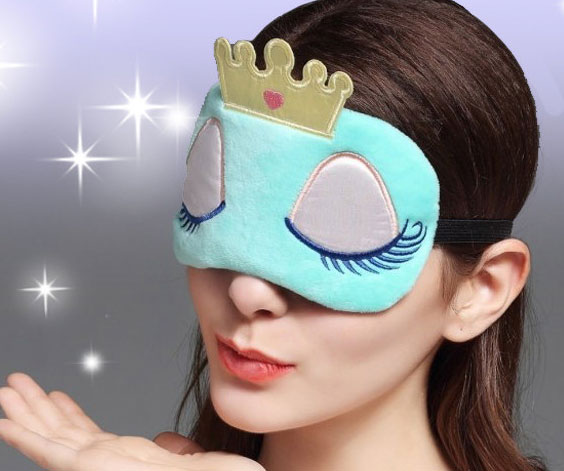 Sleeping Beauty Sleeping Mask