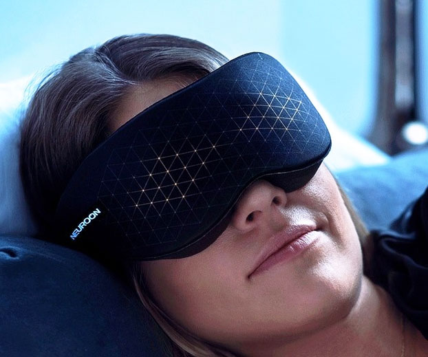 Neuroon Open Smart Sleep Mask