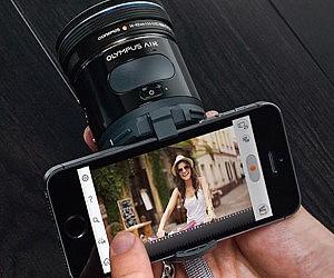 Professional Smartphone Ca...