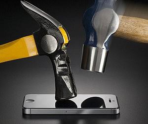 Unbreakable Smart Phone Sc...