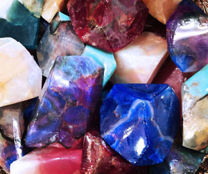 Cleanser Rocks