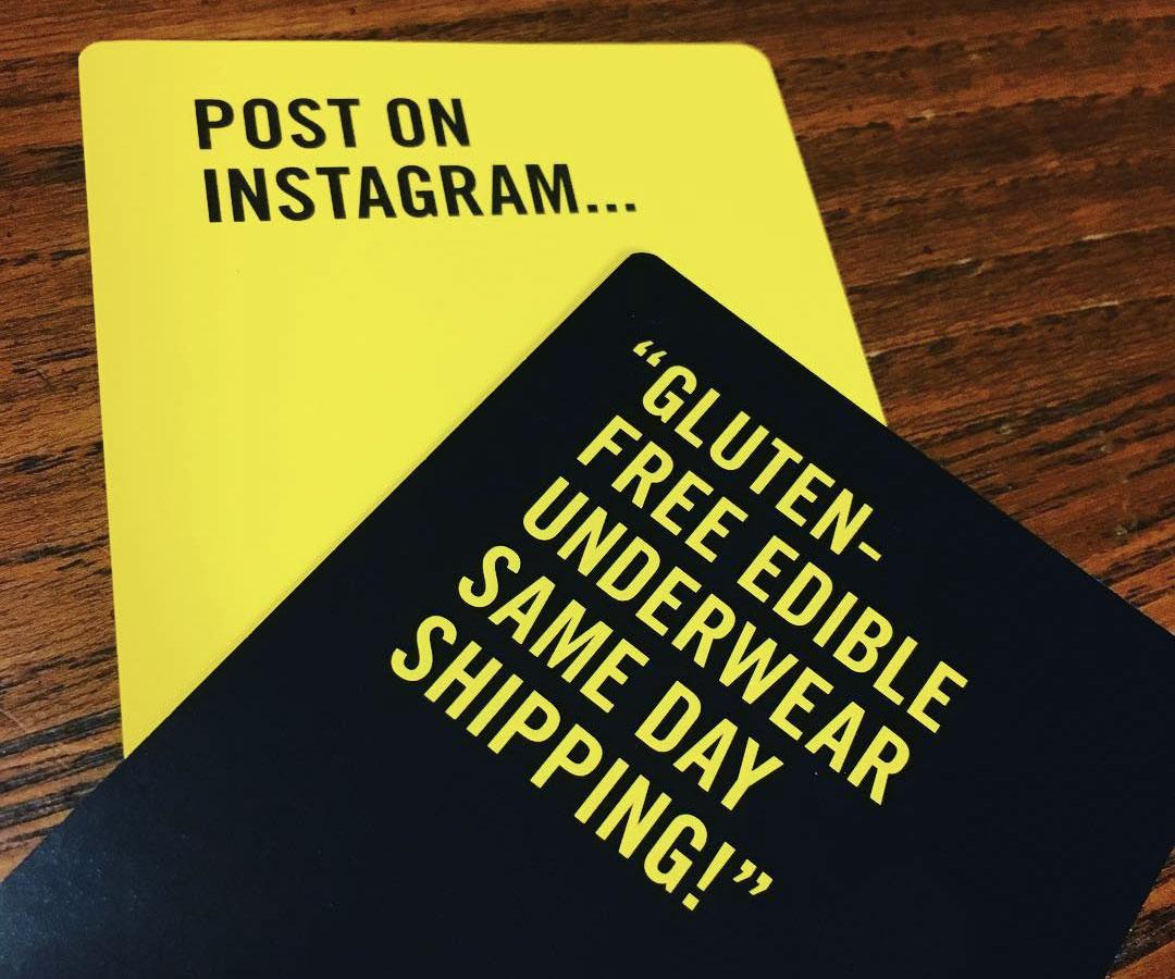 Social Sabotage Card Game
