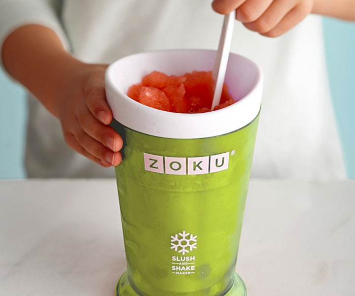 Slushie Shake Maker - coolthings.us