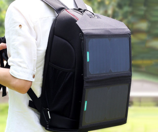 Is A Solar Charging Backpack Worth It Tips For Smart Choices