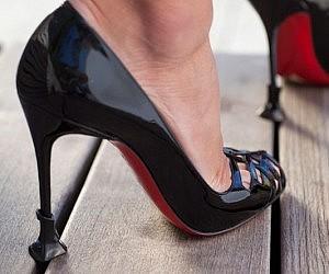 High Heel Protector