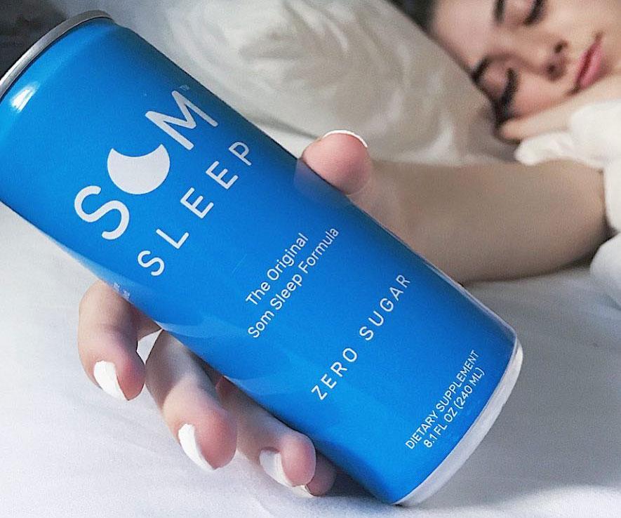 Som Sleep Formula