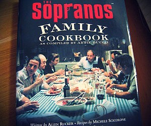 Sopranos Family Cook Book
