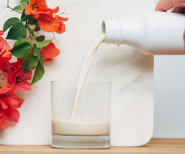 Soylent Liquid Food
