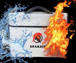 The Fireproof/Waterproof M...