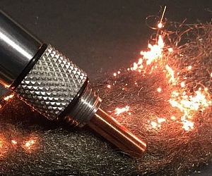Survival Fire Starter Pen