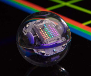 Sphero BOLT Programmable R...