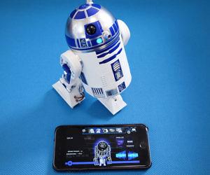 Sphero Remote Control R2-D2