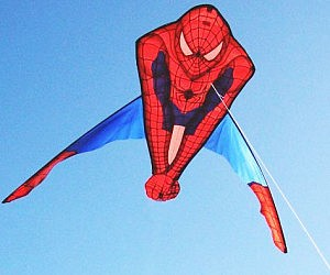 Spider-Man Kite