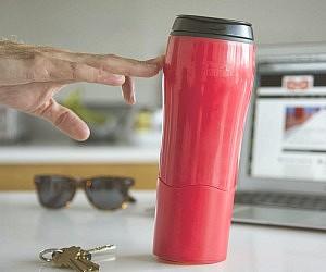 7bd702c7fd0 Spillproof Travel Mug