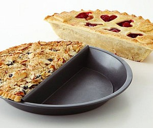 2-In-1 Pie Pan