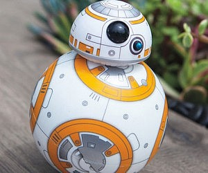 Mini Star Wars BB-8 Droid