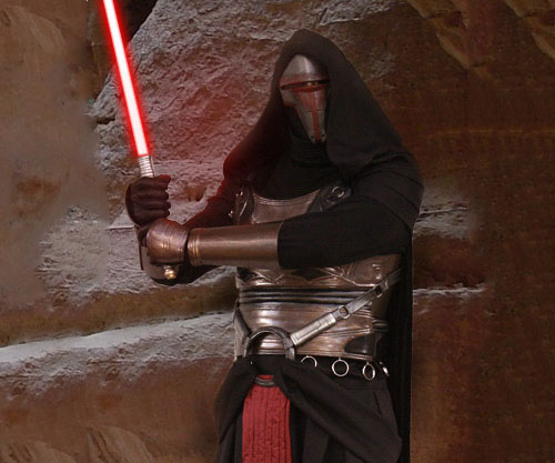 Star Wars Darth Revan Costume