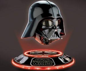 Levitating Darth Vader Hel...