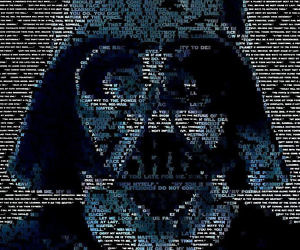 Star Wars Darth Vader Quot...