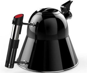 Darth Vader Helmet Tea Kettle