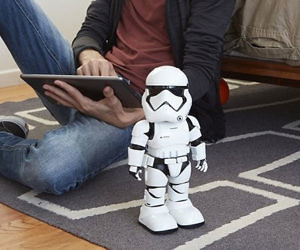 Star Wars AR Stormtrooper ...