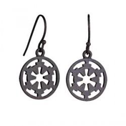 Star Wars Imperial Earrings