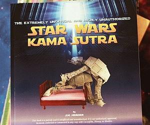 Star wars gifts thisiswhyimbroke star wars kama sutra book solutioingenieria Gallery