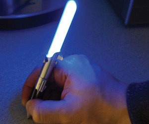 Star Wars Lightsaber Pen