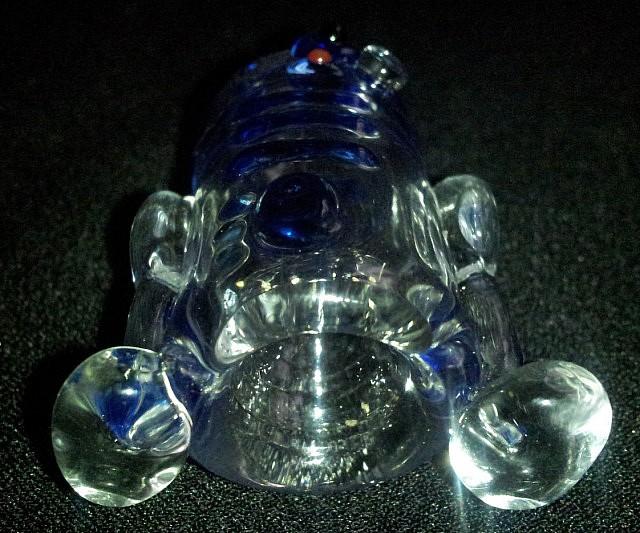 & R2-D2 Smoking Pipe