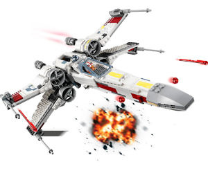 LEGO X-Wing Starfighter Set
