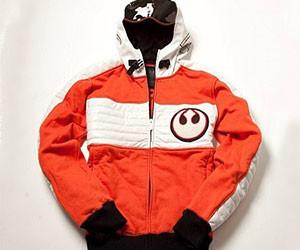 Star Wars X-Wing Pilot Hoodie
