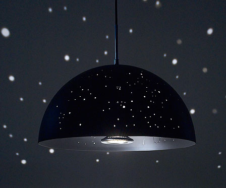 Starry light lamp aloadofball Gallery