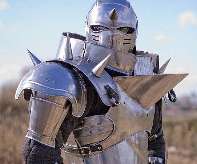 Steel Armor скачать торрент - фото 3