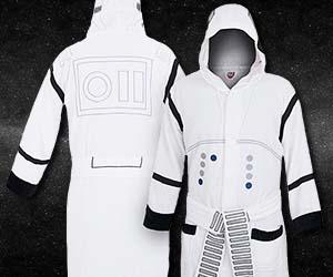 Storm Trooper Robe