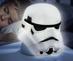 Stormtrooper Night Light A...