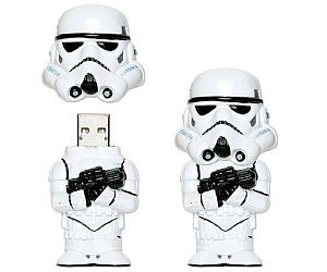 Stormtrooper USB Thumb Drive
