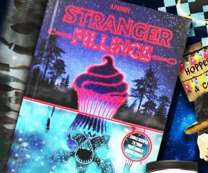 Stranger Things Parody Coo...