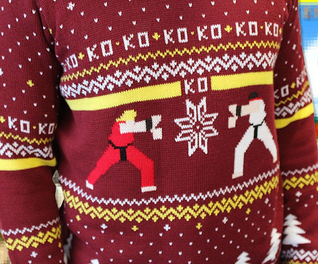 11 Ugly Christmas Sweaters That Dont Suck Thisiswhyimbrokecom