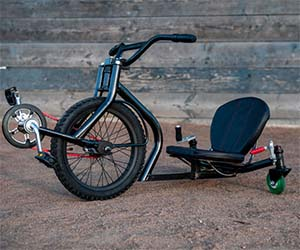 Stunt Tricycle