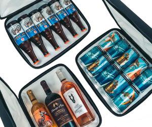 Suitcase Cooler