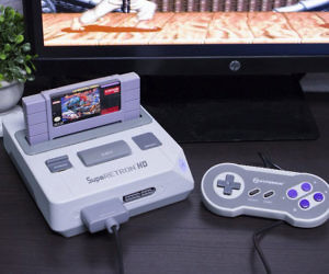 SupaRetroN HD SNES Gaming ...