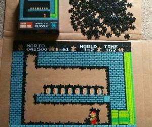 Super Mario Bros. World 1-...