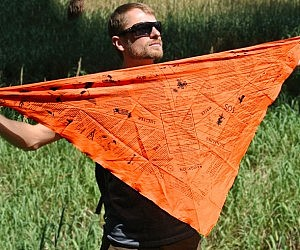 The Survival Bandana